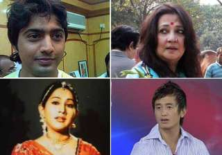 mamata banerjee releases star studded list of ls...