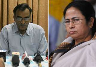 mamata trying to be more left than leftists says...