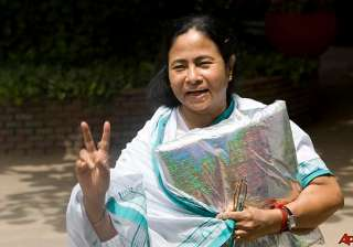 mamata writes a book on her career - India TV