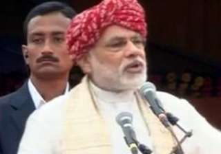 modi challenges pm for debate on development -...