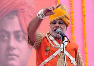 modi far ahead of rivals in hindi heartland says...