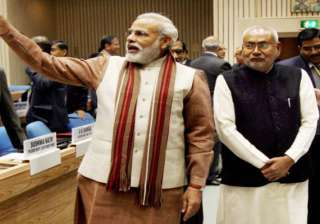 modi and nitish are like cousins says lalu -...