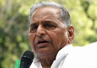 modi is killer of humanity says mulayam - India TV
