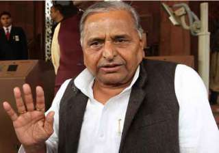 mulayam yadav meets ministers as sp tries to...