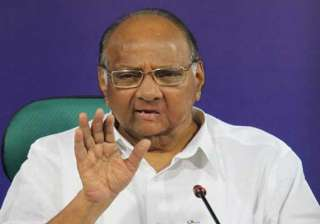 ncp wants more seats for maharashtra assembly...