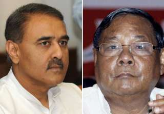 ncp will take action if sangma contests...