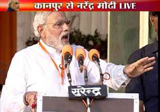narendra modi throw out congress if you love your...