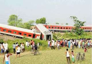 narendra modi condoles train accident deaths -...