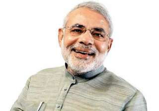 narendra modi missing from mps list on bjp...
