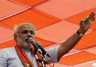 narendra modi to interact with students in delhi...