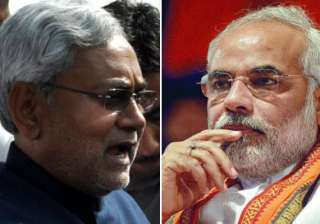 narendra modi will not be acceptable as pm hints...