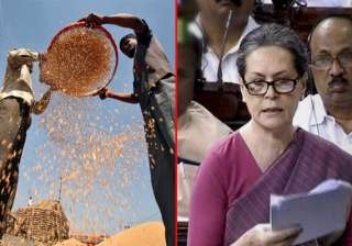 national food security bill deciphered - India TV