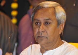 naveen patnaik sacks two ministers suspends pyari...