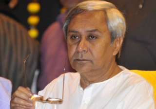 naveen patnaik sacks another minister - India TV