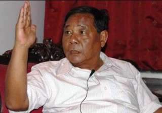 naveen to accompany sangma in filing nomination...