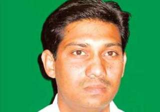 nihalchand meghwal is victim of congress...