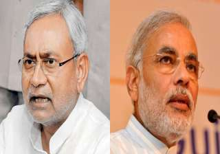 nitish parted ways with bjp due to pm ambitions...