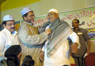 nitish prays for progress of bihar on eid - India...