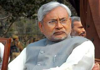 father s humiliation by congress inspired nitish...
