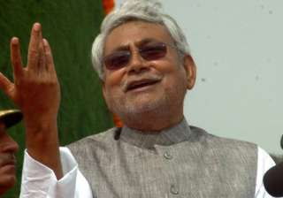 nitish wants bjp to stick to principles if...