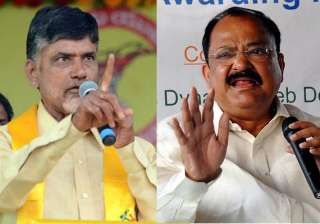 no bjp tdp deal in telangana bjp will fight alone...