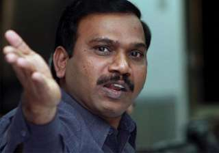 no evidence against me in the 2g scam a raja -...
