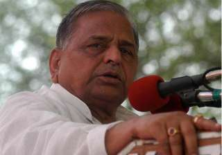 no plans as yet to field mulayam from azamgarh...