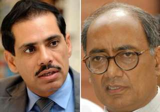 nothing wrong in robert vadra doing business says...