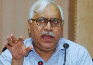 outgoing cec quraishi wants paid news to be made...