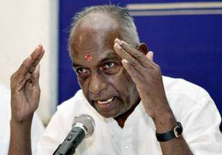 pmo should come under lokpal bill says...