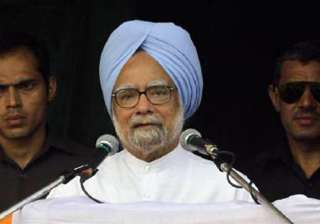 pm concerned over growing intolerance - India TV