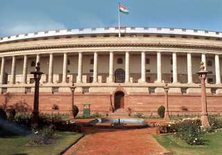 parliament session likely to be extended - India...