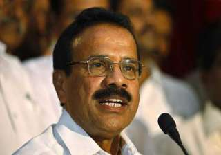 perform or perish railway minister gowda to gms...