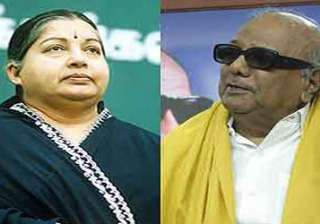 poll campaign in tn hits feverish pitch - India TV