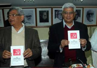 poll debacle key issue in cpi m s political...