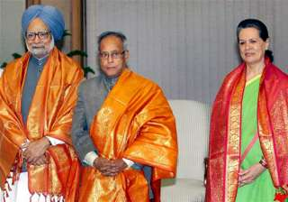 pranab to demit office on june 26 - India TV