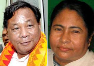 sangma seeks mamata s support fails to secure...