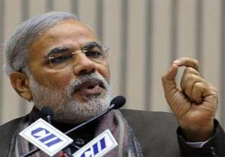 rss mouthpiece questions narendra modi s style of...