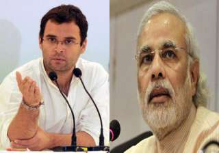 rahul says modi must be held legally accountable...