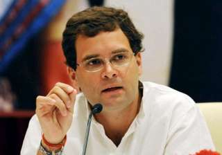 rahul to hold video conference with up leaders -...