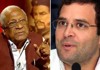 rahul s charisma will not work in up says bardhan...