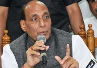 rajnath speaks to pm demands more forces to curb...