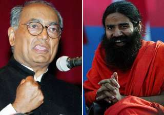 ramdev baba is the biggest fraud i have seen in...