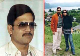 rare pictures of bjp leader mukhtar abbas naqvi...