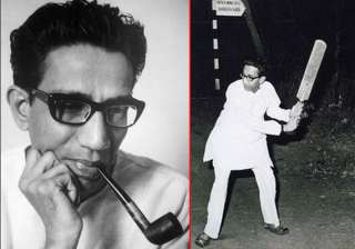 b day special rare pictures of bal thackeray -...