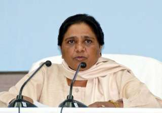 sc provides relief to mayawati - India TV