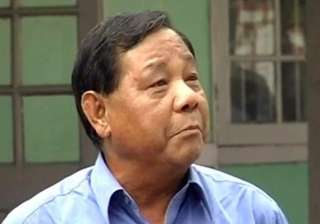 sangma ignores ncp s advice to be in prez race -...