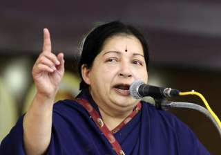 jayalalithaa demands inclusion of sc christians...