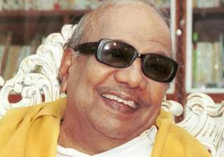 dmk to play role in secular government...