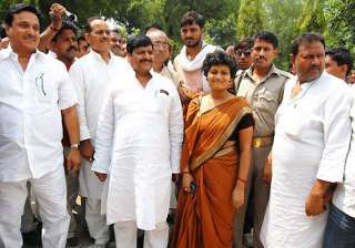 shivpal dismisses mayawati s warning - India TV